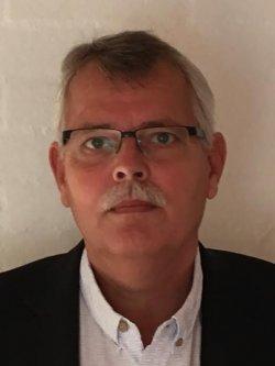 Lars Nielsen, præsident